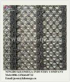Trituradora de piezas de repuesto Pantalla de malla hecha de acero de alto carbono