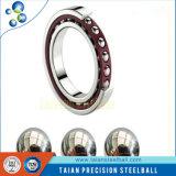 Bola de aço inoxidável de alta precisão para Medical Truckle e Dental Instrument