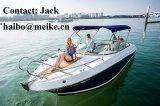 ' Freizeit-Laufring-Boot Hangtong des Fiberglas-22 Fabrik-Verweisen sportliches