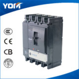 Corta-circuito moldeado 3p del caso de Cnsx 400A (MCCB)
