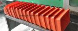 Plástico do transporte da cubeta do elevador de D e cubeta do aço para o fabricante da peça do silo