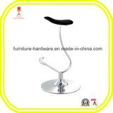 置換の家具のハードウェアの部品の椅子の足ベースはのための立場の腰掛けを坐らせる
