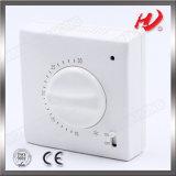 Thermostat de pièce avec Imi le modèle pour l'usage chaud de la chaleur