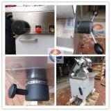 Automatische gefrorene Rindfleisch-Hammelfleisch-Schweinefleisch-Schneidmaschine-Fisch-Fleisch-Schneidemaschine