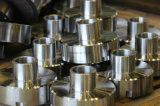 Peças fazendo à máquina de alumínio feitas sob encomenda
