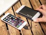 5V 2.1A Chargeur de batterie externe Power Bank 6000mAh pour appareil mobile