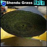 単繊維130stitchの総合的な草20mm