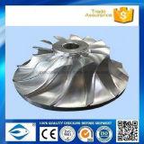 Produtos de carcaça da precisão do aço inoxidável