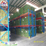 Magazzino Storage Pallet Racking con CE Certificated