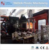5 Kammer-Plastikwasser-Flaschen-Schlag-formenmaschine des Liter-2