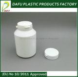 contenitore di plastica della caramella dell'HDPE 170ml con la protezione della parte superiore di vibrazione