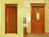 2時間Fire Rated Door、BS476 CertificateのWood Fire Rated Door