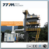 48tph Stationary Asphalt Mixing Plant LB-600