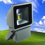 DEL Flood Light Solar Light 100W Outdoor Light