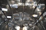 1000L食品等級のステンレス鋼ののりはタンクをかき混ぜた