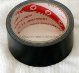 Fita qualificada do duto de pano do polietileno