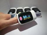 Oxímetro do pulso da ponta do dedo do modelo novo com melhor qualidade