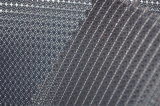 PU를 가진 420d 레이온 자카드 직물 옥스포드는 부대와 천막을%s 입혔다