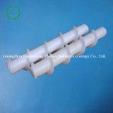 El mejor tornillo de transportador del plástico Nylon6 Nylon66 del precio