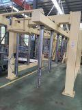 Blocs légers automatiques à pleine vitesse pour la construction