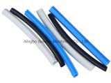 알루미늄 단면도 슬롯 6mm를 위한 PVC 덮개 지구 8mm 10mm