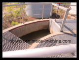 U schreiben Entwässerungsgraben-Abdeckung