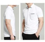 中国の卸し売り工場人のための安い価格のポロシャツ