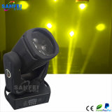 Indicatore luminoso eccellente del fascio del LED 4*25W