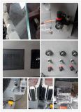 Producto caliente para el vidrio que procesa la maquinaria de cristal del ribete