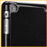 Tampa esperta do suporte do carrinho da forma dos acessórios das tabuletas para o iPad (SP-PBZA201)