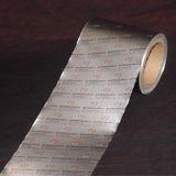 열 - 밀봉된 래커 약제 알루미늄 물집 포일