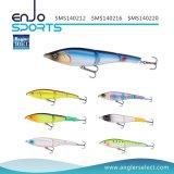 Pescador Selección de varias secciones de trastos de pesca del señuelo (SMS140212)