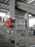 Überschüssige pp.-PET Film-Zerkleinerungsmaschine, Plastik füllt Zerkleinerungsmaschine-Plastikzerkleinerungsmaschine ab