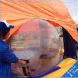Tipo talla inflable el 10*10*3m de la piscina de la azotea para la sol al aire libre