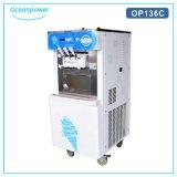 Мягкая машина мороженого (Oceanpower OP136C)