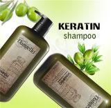 Шампунь волос слабого кератина D'angello органический для обработки волос