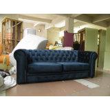 Sofá Home confortável do estilo americano da alta qualidade (HW-1606S)