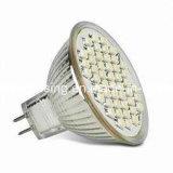 Remplacement incandescent de SMD, projecteur de l'usine LED