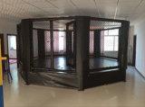 Comercial MMA Jaula Jaula de MMA profesional alojamiento de la fuente de Competencia