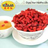 Bacca organica del Ningxia Goji della frutta asciutta della nespola
