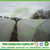Ткань PP Spunbond Nonwoven для крышки земледелия земной