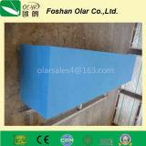 Scheda esterna della facciata del cemento della fibra dell'isolamento termico (colore differente)