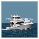 Compatibile con il panno della vetroresina dell'epossiresina 500GSM per la barca