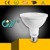 Nuevo bulbo del punto del item Jy-PAR20 7W LED con Ce