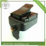 ABS+PCのカメラの部品のためのプラスチック注入型