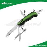 Cuchillo de ejército Pocket multi de Fucntion