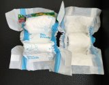 Bebé Diapers Disposable Type e Highquality Babies Age Group Baby Diapers en Bales