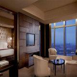 中国の卸売は贅沢な対の寝室のホテルの家具を最初ランク付けする