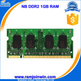 Образец Order Available Full Compatible DDR2 1GB RAM для компьтер-книжки