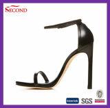 最新のデザインハイヒールの女性の靴